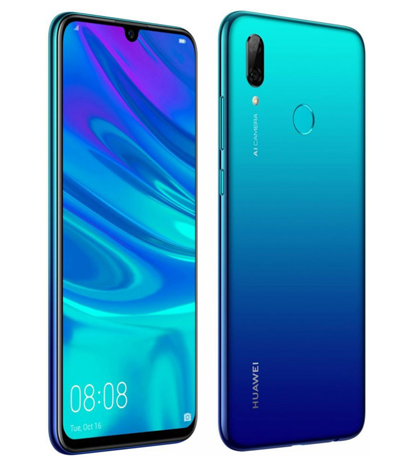 Ремонт Huawei P Smart 2019 (POT-LX1) в в Геленджике